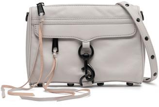 Rebecca Minkoff Textured-leather Shoulder Bag