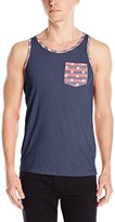 Company 81 Men's Star Accent Tank