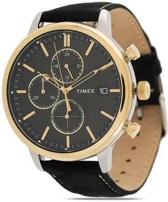 Timex Chicago Chrono Two-Tone 40mm