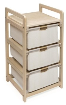 Badger Basket Bin Hamper/Storage Unit