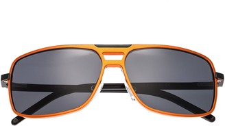 Breed Aurora Polarized Aluminum Sunglasses