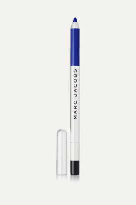 Marc Jacobs Beauty - Highliner Matte Gel Eye Crayon - Out Of The Blue 53