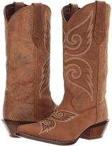 Durango Crush 12 Mixer Cowboy Boots