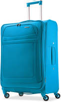 """American Tourister iLite Max 25"""" Expandable Spinner Suitcase"""