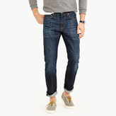 J.Crew 1040 jean in Cheshire wash