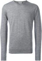 John Smedley 'Ashmount' sweater