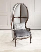Massoud Corinne Balloon Chair