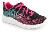 Skechers Girl's 'Burst - Ellipse' Sneaker