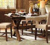Pottery Barn Toscana Fixed Dining Table