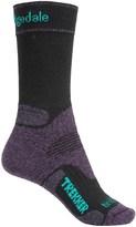 Bridgedale WoolFusion Trekker Boot Socks - Crew (For Women)