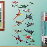 Fathead Disney Planes Wall Decals by