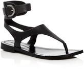 Sigerson Morrison Adria Ankle Strap Sandals