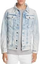 G Star 3301 Dc 3D Slim Denim Jacket