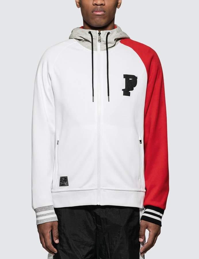 Polo Ralph Lauren Double Knit L/S Jacket