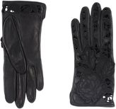 Ermanno Scervino Gloves