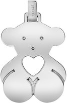 Tous Bear with Heart Pendant