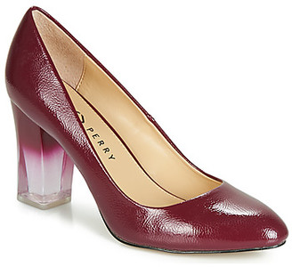 Katy Perry THE A.W. women's Heels in Red