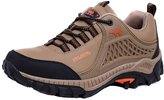 JiYe Outdoor Shoes Womens and Mens Climbing Running Couple Shoes,Hiking Shoes