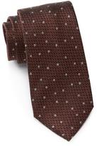 Vince Camuto Monroe Dot Silk Tie