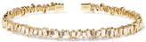 Suzanne Kalan Fireworks 18-karat gold diamond cuff