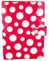 Louis Vuitton Infinity Dots Agenda Cover