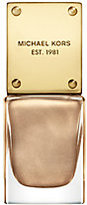 Michael Kors Sporty Nail Lacquer In Posh