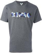 Kenzo 'Kenzo Popcorn' T-shirt