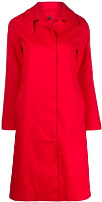 MACKINTOSH Dunkeld rainproof coat