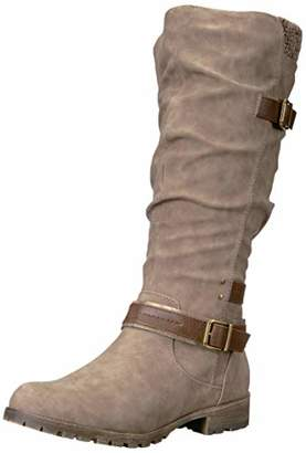 Jellypop Women's Frankie Knee High Boot