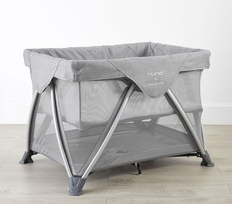 Pottery Barn Kids Nuna x pbk SENA Aire Playard, Broken Arrow