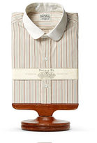 Ralph Lauren RRL Cotton Club-Collar Dress Shirt