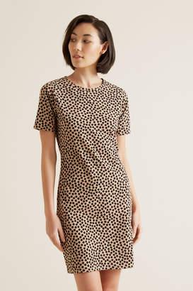 Seed Heritage Animal T-Shirt Dress