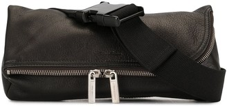 Rick Owens Small Duffle Belt Bag