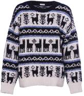 Dries Van Noten Inca-inspired Jumper