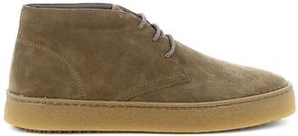 Hogan H476 Desert Boots
