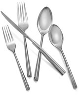 Nambe 'Tri-Corner' 5-Piece Stainless Steel Place Setting