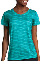 Made For Life Made for Life Short-Sleeve Mesh T-Shirt - Tall