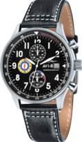 Avi 8 Black Hawker Hurricane Watch