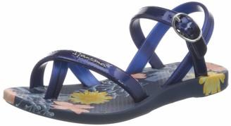 Ipanema Girls Fashion Sd VII Kids T-Bar Sandals