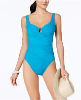 Miraclesuit Gandolf Underwire Tummy-Control One-Piece Swimsuit