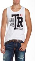 True Religion TR World Tour Tank