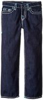 True Religion Rickey Super T Jeans in Rinse Boy's Jeans