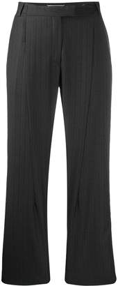 Maison Margiela Pre-Owned 1990s cropped trousers