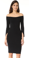 KENDALL + KYLIE Off Shoulder Dress