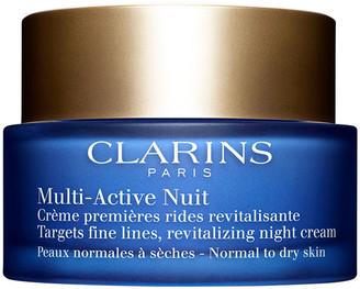 Clarins 1.6 oz. Multi-Active Night Cream