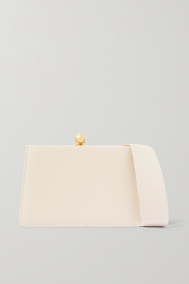 Off-White Ratio et Motus - Mini Twin Leather Shoulder Bag