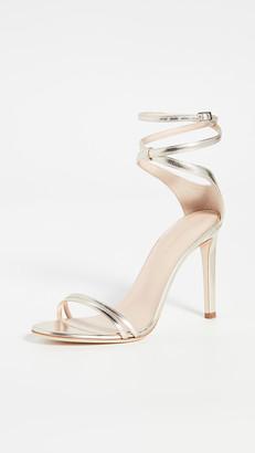 Giuseppe Zanotti Basic Sandals 105mm