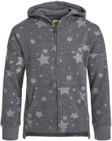 C&C California French Terry Hoodie - Zip Front (For Big Girls)