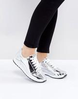 Asos DEED Sneakers