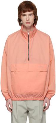 HUGO BOSS Pink Baldur Jacket